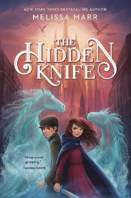 The Hidden Knife -