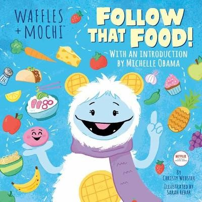 Follow That Food! -