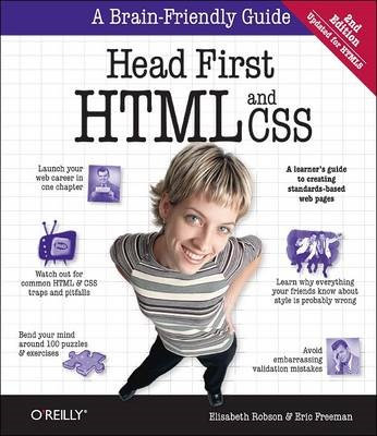 Head First HTML and CSS - pr_315070