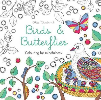 Birds & Butterflies - pr_313772