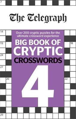 The Telegraph Big Book of Cryptic Crosswords 4 - pr_120628
