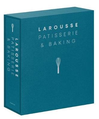 Larousse Patisserie and Baking - pr_1807585
