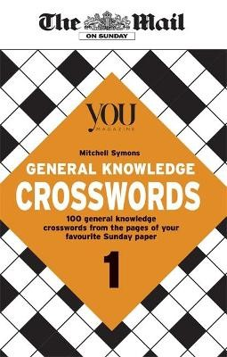Mail on Sunday General Knowledge Crosswords 1 -