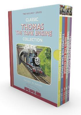 Thomas & Friends Classic Story Slipcase -