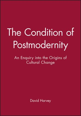 The Condition of Postmodernity - pr_303609