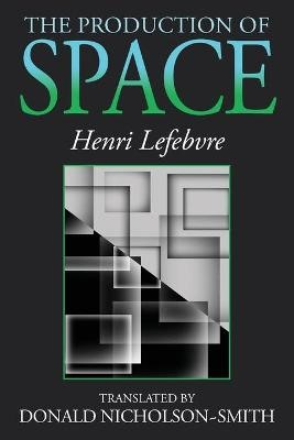 The Production of Space -