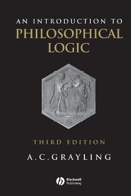 An Introduction to Philosophical Logic -