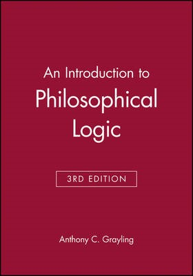 An Introduction to Philosophical Logic - pr_303761
