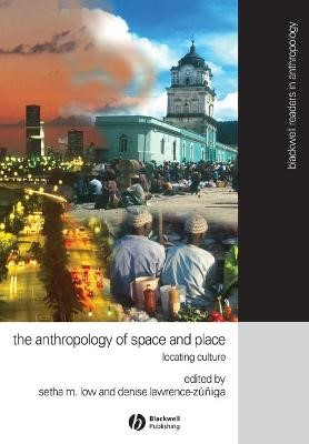 Anthropology of Space and Place - pr_303781