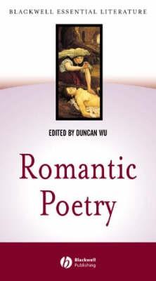 Romantic Poetry - pr_303780
