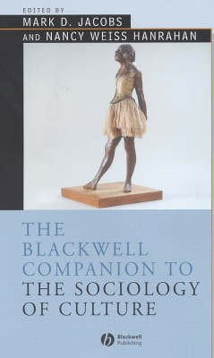 The Blackwell Companion to the Sociology of Culture - pr_303779