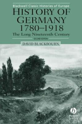 History of Germany 1780-1918 - pr_303887