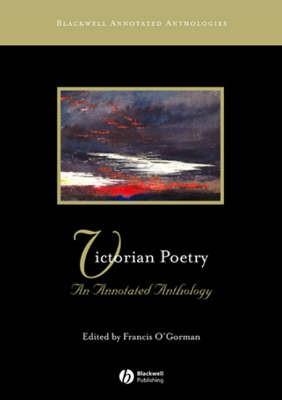 Victorian Poetry -
