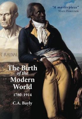 The Birth of the Modern World, 1780 - 1914 - pr_303804