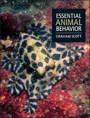 Essential Animal Behavior -