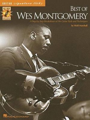 Best of Wes Montgomery -