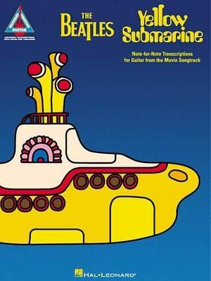 The Beatles - Yellow Submarine -