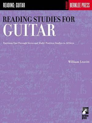 Reading Studies -