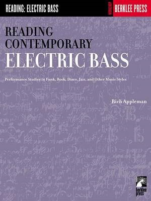 Reading Contemporary Electric Bass -