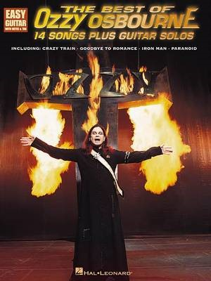 The Best of Ozzy Osbourne -