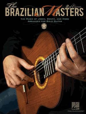 The Brazilian Masters -
