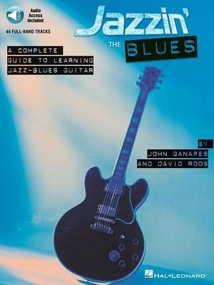 Jazzin' the Blues -