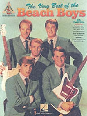 The Very Best of the Beach Boys -