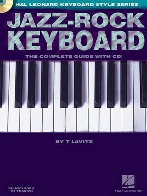 Jazz-Rock Keyboard -