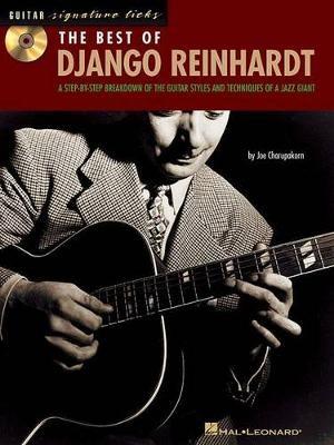 Signature Licks: The Best of Django Reinhardt -