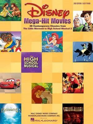 Disney Mega-Hit Movies -