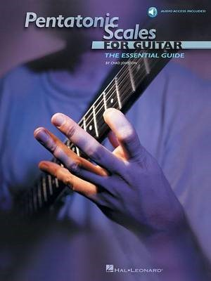 Pentatonic Scales for Guitar - the Essential Guide -
