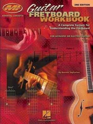 Guitar Fretboard Workbook -