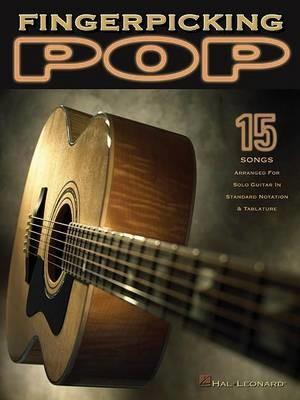 Fingerpicking Pop -