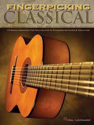 Fingerpicking Classical -