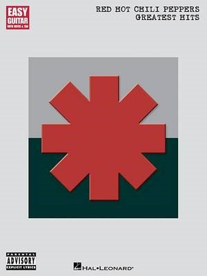 Red Hot Chili Peppers - Greatest Hits -