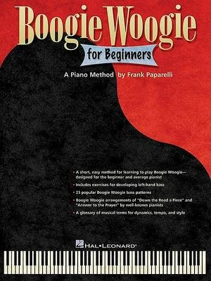 Boogie Woogie for Beginners -