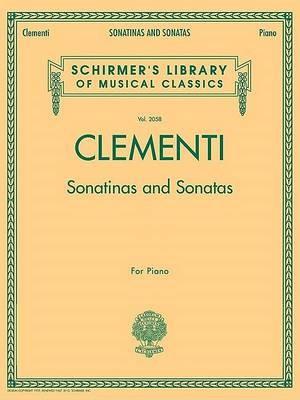 Sonatinas and Sonatas -