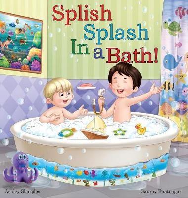 Splish Splash In a Bath - pr_28512