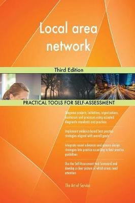 Local area network Third Edition -