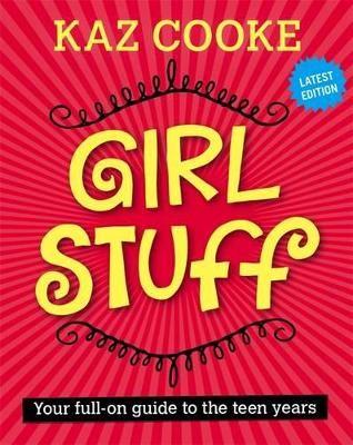 Girl Stuff 13+ -