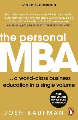 The Personal MBA - pr_179504
