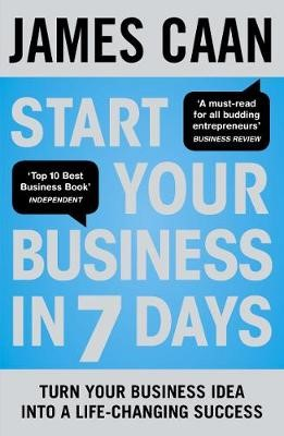 Start Your Business in 7 Days -