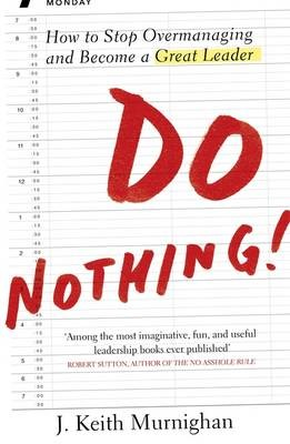 Do Nothing! -
