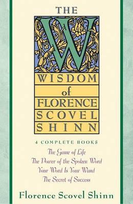 Wisdom of Florence Scovel Shinn - pr_69021