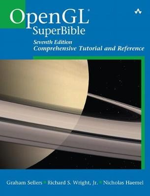 OpenGL Superbible -