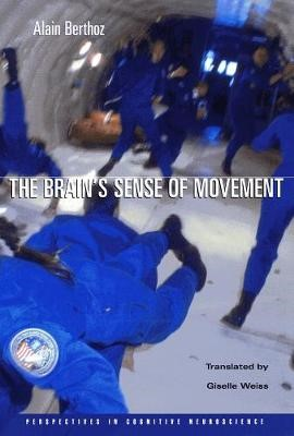 The Brain's Sense of Movement - pr_16428