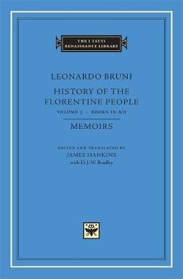 History of the Florentine People, Volume 3 - pr_280529