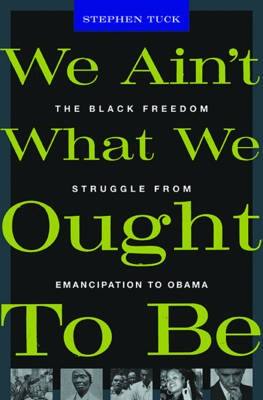 We Ain't What We Ought To Be - pr_283857