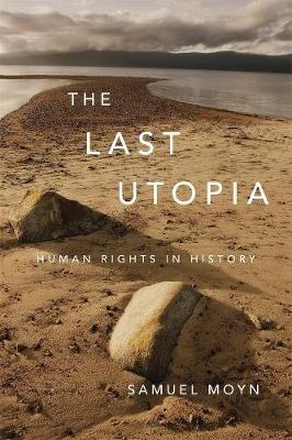 The Last Utopia -