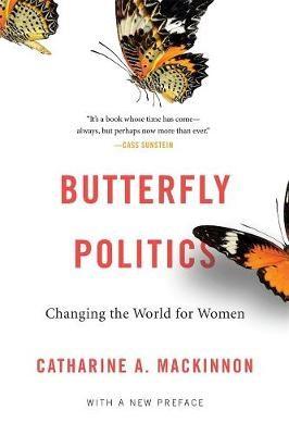 Butterfly Politics -